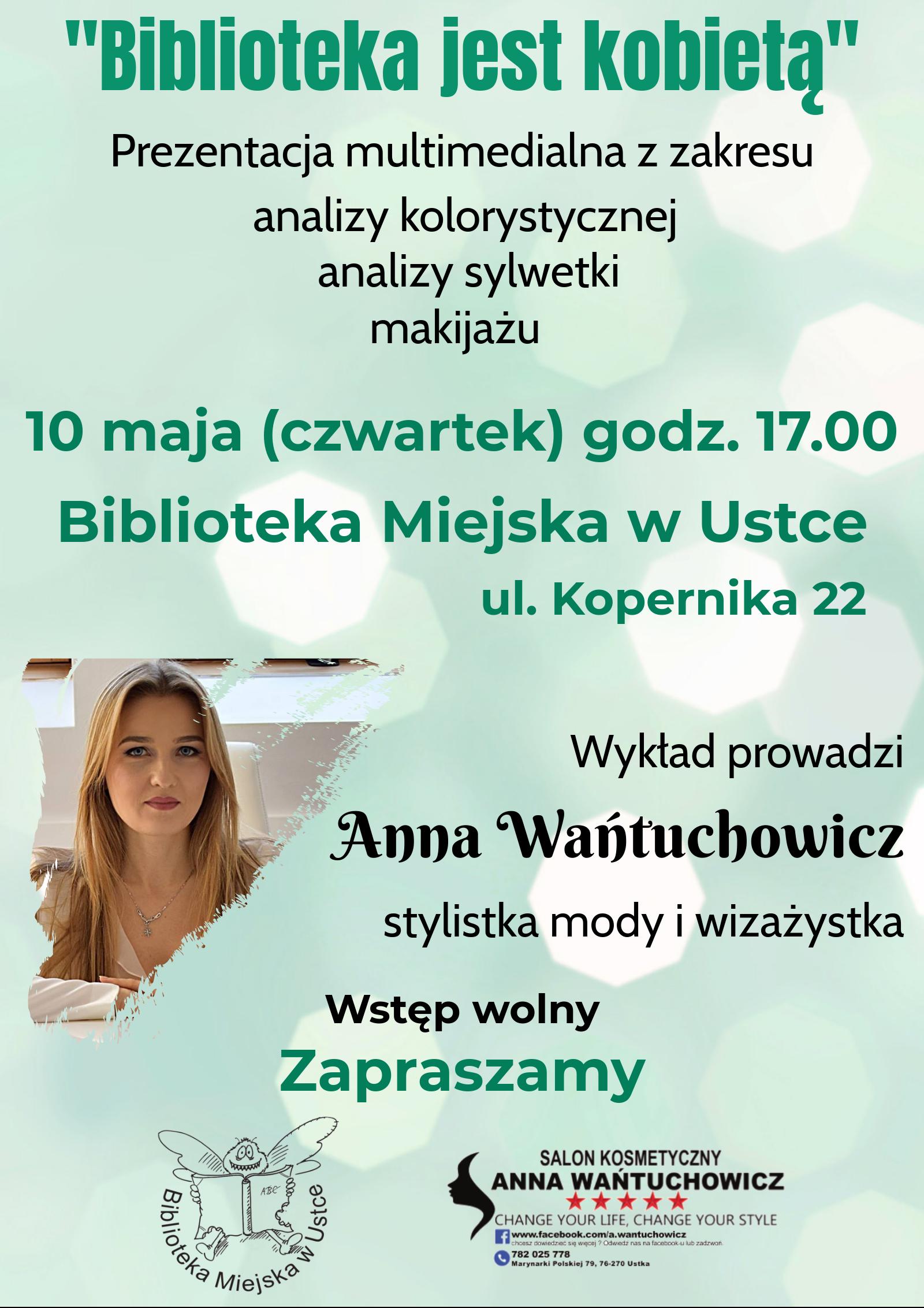 Tydzien Bibliotek 2018